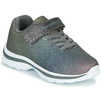 Pantofi Fete Pantofi sport Casual Kangaroos Kangashine EV II Multicolor