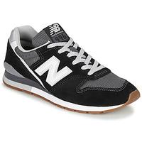 Pantofi Pantofi sport Casual New Balance 996 Negru / Alb