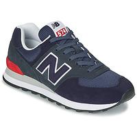 Pantofi Pantofi sport Casual New Balance 574 Albastru