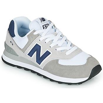 Pantofi Pantofi sport Casual New Balance 574 Gri