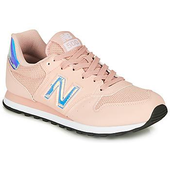 Pantofi Femei Pantofi sport Casual New Balance 500 Roz