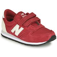 Pantofi Copii Pantofi sport Casual New Balance 420 Roșu