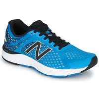 Pantofi Bărbați Trail și running New Balance M680SE7 Albastru