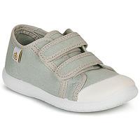Pantofi Copii Pantofi sport Casual Citrouille et Compagnie GLASSIA Gri