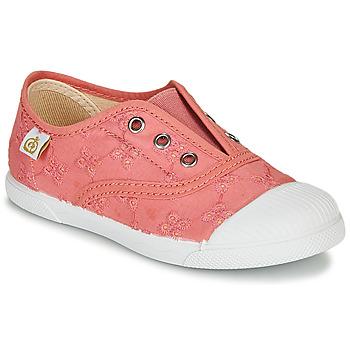 Pantofi Fete Pantofi sport Casual Citrouille et Compagnie RIVIALELLE Roz