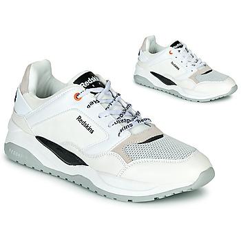 Pantofi Bărbați Pantofi sport Casual Redskins MALVINO Alb