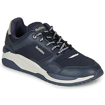 Pantofi Bărbați Pantofi sport Casual Redskins MALVINO Bleumarin