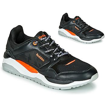 Pantofi Bărbați Pantofi sport Casual Redskins MALVINO Negru