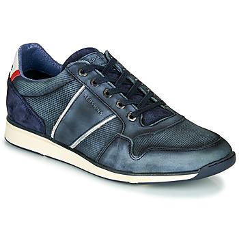 Pantofi Bărbați Pantofi sport Casual Redskins CHACRA Bleumarin