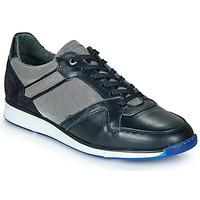 Pantofi Bărbați Pantofi sport Casual Redskins CORELAN Bleumarin / Gri