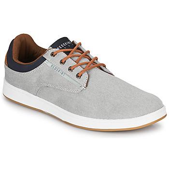 Pantofi Bărbați Pantofi sport Casual Redskins PACHIRA Gri / Bleumarin