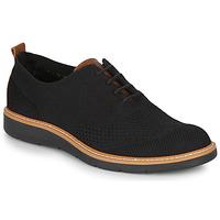 Pantofi Bărbați Pantofi Derby IgI&CO  Negru