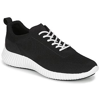 Pantofi Bărbați Pantofi sport Casual IgI&CO  Negru
