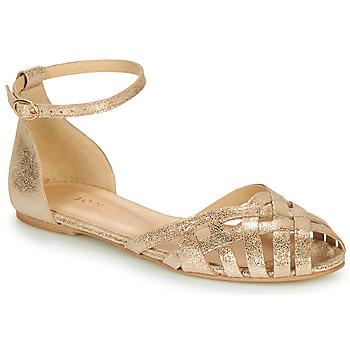 Pantofi Femei Sandale  Jonak DOO Platyna