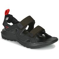 Pantofi Bărbați Sandale sport The North Face Hedgehog Sandal III Negru