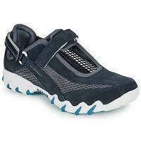 Pantofi Femei Sandale sport Allrounder by Mephisto NIRO Bleumarin