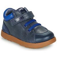 Pantofi Băieți Pantofi sport Casual Camper Bryn FW Albastru