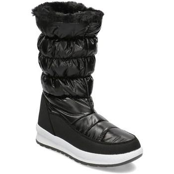 Pantofi Femei Cizme de zapadă Cmp Holse Wmn WP Negre