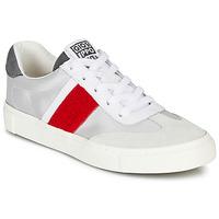 Pantofi Băieți Pantofi sport Casual Gioseppo KANPUR Gri / Roșu