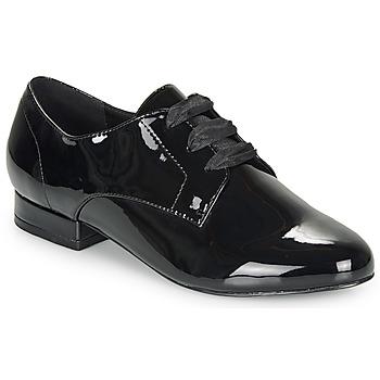 Pantofi Femei Pantofi Derby André ERNESTINE Negru