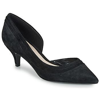Pantofi Femei Pantofi cu toc André JACLYN Negru
