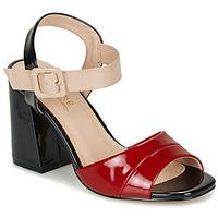 Pantofi Femei Sandale  André JAYDA  multi-culori