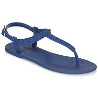 Pantofi Femei Sandale  André HADEWIG Bleumarin