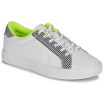 Pantofi Femei Pantofi sport Casual André HAMAKO Alb