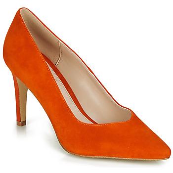 Pantofi Femei Pantofi cu toc André BETH Portocaliu