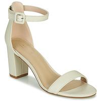 Pantofi Femei Sandale și Sandale cu talpă  joasă André BERTILLE Bej