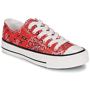 Pantofi Femei Pantofi sport Casual André HAPPY Roșu
