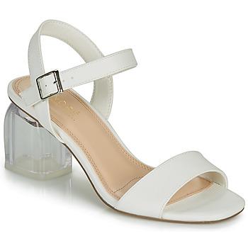 Pantofi Femei Sandale  André MAGNOLINE Alb