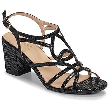Pantofi Femei Sandale  André JUDITH Negru