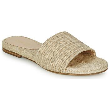Pantofi Femei Sandale  André PAMILIA Bej
