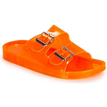 Pantofi Femei Sandale  André HAF Portocaliu