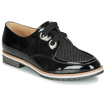 Pantofi Femei Pantofi Derby André MADDO Negru