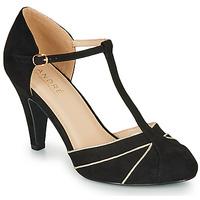 Pantofi Femei Pantofi cu toc André JULIETTE Negru
