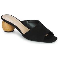 Pantofi Femei Sandale  André JUSTINE Negru