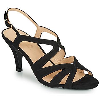 Pantofi Femei Sandale  André JU Negru