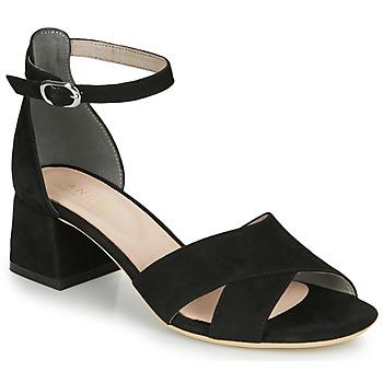 Pantofi Femei Sandale  André JAYLA Negru