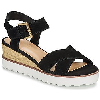 Pantofi Femei Sandale  André EMILIA Negru