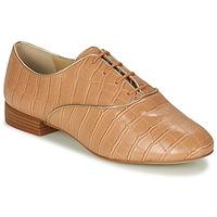 Pantofi Femei Pantofi Derby André VIOLETTE Nude