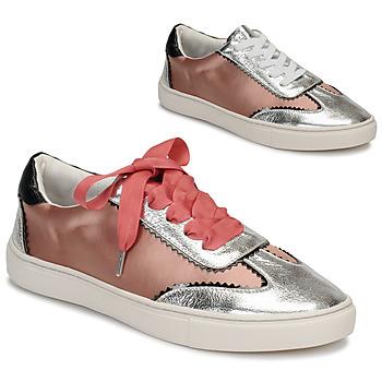 Pantofi Femei Pantofi sport Casual André LA VOLTIGEUSE Roz