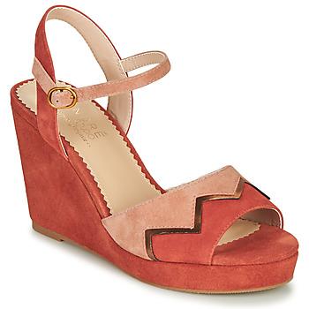 Pantofi Femei Sandale  André LA JONGLEUSE Roz