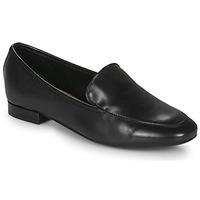 Pantofi Femei Mocasini André JAELLE Negru