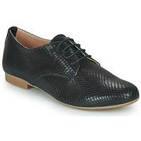 Pantofi Femei Pantofi Derby André COMPLICITY Albastru