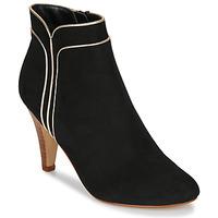 Pantofi Femei Botine André JUNO Negru
