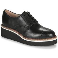 Pantofi Femei Pantofi Derby André EMELINA Negru