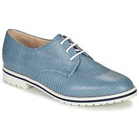Pantofi Femei Pantofi Derby André CICERON Albastru