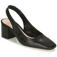 Pantofi Femei Pantofi cu toc André BERENICE Negru
